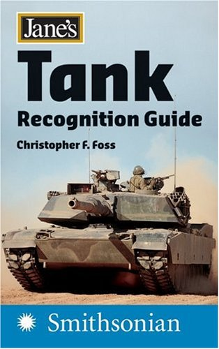 Tank Recognition Guide (Jane's) (Jane's Recognition Guide) por Christopher F. Foss