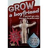 Grow, A, Boyfriend, Type, 2