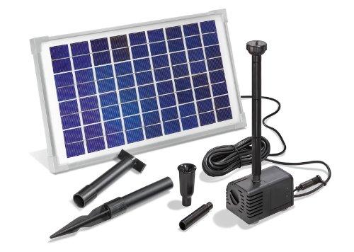 Esotec 101773 Solarpumpensystem