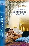 La prisonnière du Cheikh