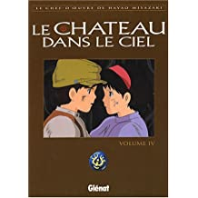 Le Château dans le ciel, tome 4