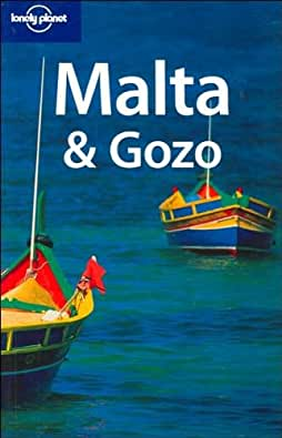 Malta and Gozo (Lonely Planet Country Guides)