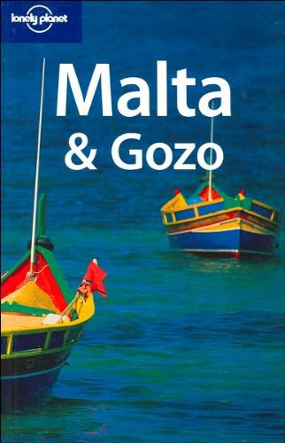 Malta & Gozo (Lonely Planet Travel Guides)