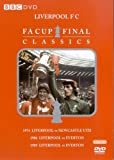 Liverpool F.C. - The Classic Cup Finals [Import anglais]