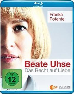 Beate Uhse - Das Recht auf Liebe [Blu-ray]