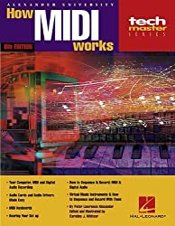 How MIDI Works (Teach Master) by Peter Lawrence Alexander (2001-07-01)
