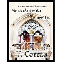 MarcoAntonio & Amaryllis