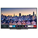 Toshiba 43UL5A63DB 43-Inch Smart 4K Ultra-HD HDR LED TV with Freeview Play