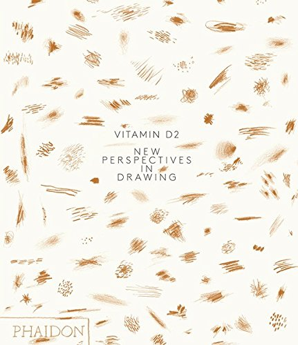 Vitamin D2. New Perspectives In Drawing (Arte) por Vv.Aa