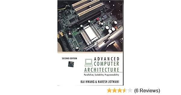 Advanced Computer Architecture Kai Hwang Second Edition Pdf