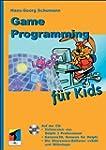 Game Programming für Kids
