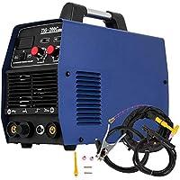 Moracle Plasma Cutter 200 A Tig Arc mma Máquina de Soldadura de Electrodos 220 V Máquina