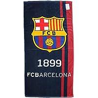 FC Barcelona Toalla, niño, 03