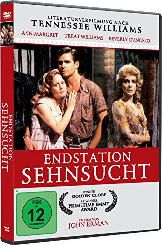Tennessee Williams: Endstation Sehnsucht