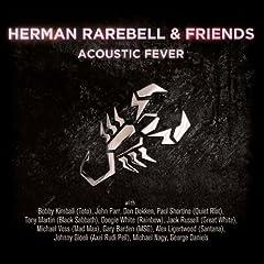 Herman Rarebell & Friends - Acoustic Fever