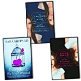 Sara Shepard Lying Game 3 Books Collection Pack Set RRP: £22.97 (Two Truths and a Lie, The, Everything We Ever Wanted)