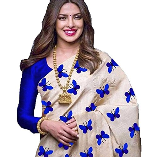 Saree(Desney fashion Saree for Women Party Wear Half Sarees Offer Designer Below...