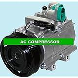 Gowe AC Compresseur pour voiture Hyundai Santa Fe 2.02.42.7TRAJET 2.02,7Tucson 2.0977012620097701263009770138170977012e200