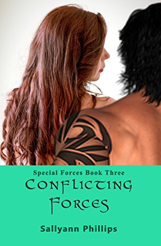 conflicting-forces-special-forces-book-3-english-edition
