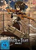 Attack on Titan Vol. 2 (Episoden 8-13) [Limited Edition]