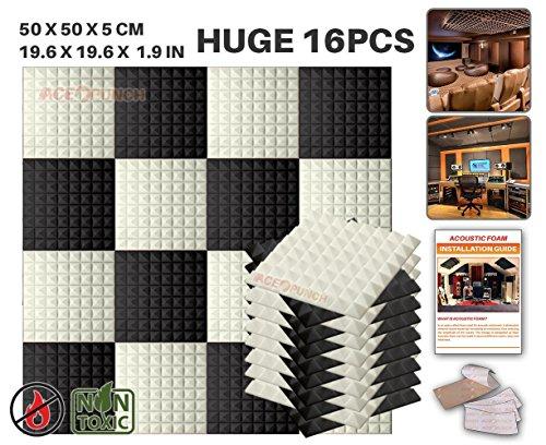 Ace Punch 16 Paquete 2 Colores Espuma...