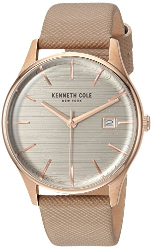 Montre - Kenneth Cole - KC15109003