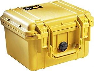 Peli 1300 - Maleta rígida con Espuma Protectora, Amarillo (B000M45ROS) | Amazon Products
