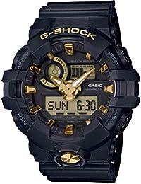 G-SHOCK Mens Watch GA-710B-1A9ER