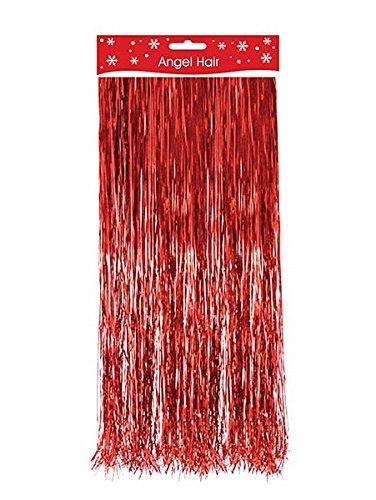 Lamatte Cheveux d'ange rouge