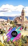 Guida di Viaggio Spagna: Guida turistica e mappe Spagna (guida e mappe) (Italian Edition)