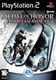 Medal of Honor European Assault (PS2) [import anglais]