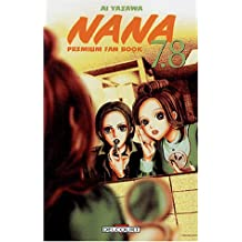 Nana 7.8 - Fan Book