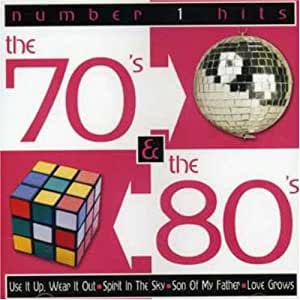 70 and 80 music