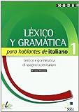 Lxico Gramtica Hablantes Italiano