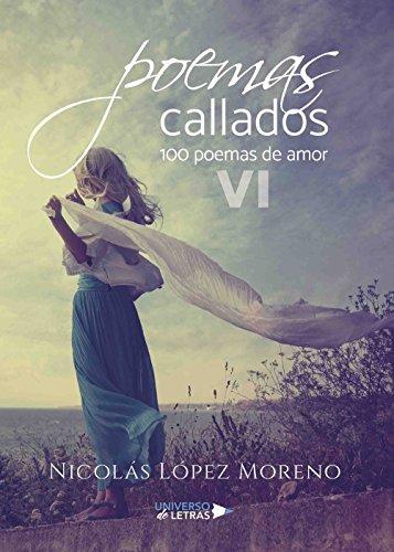 Poemas callados por Nicolás López Moreno