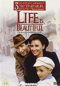 Life Is Beautiful [Edizione: Regno Unito] [Edizione: Regno Unito]