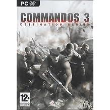 Commandos 3 Destination Berlin [Importación Inglesa]