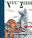 Von Affe bis Zebra, Das andere Tieralphabet