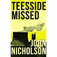 Teesside Missed (The Nick Guymer Series Book 3)