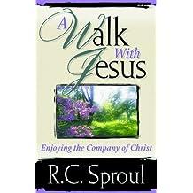 A Walk with Jesus