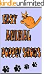 Easy Animal Puppet Shows