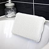 Almohada para el baño de espuma de PVC (20 x 29 cms)
