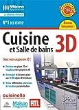 Cuisine et Salle de bain 3D...