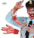 Guirca Fiestas GUI19764 - 22cm amputierte Hand
