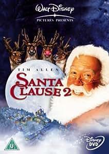 The Santa Clause 2 [DVD] [2002]