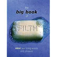 The Big Book of Filth (BIG BOOKS)
