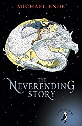 The Neverending Story (A Puffin Book) by Michael Ende (2014-07-03)