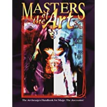 Masters of the Art (Mage)