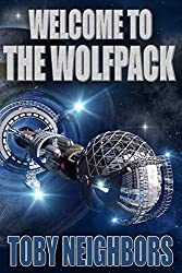 Welcome To The Wolfpack (English Edition)