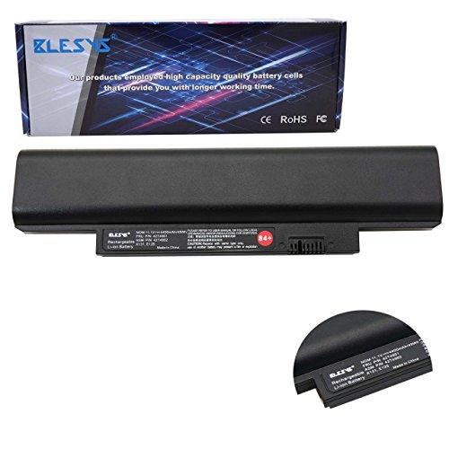 BLESYS 4400mAh Lenovo 42T4943 42T4945 42T4947 42T4948 gebraucht kaufen  Wird an jeden Ort in Deutschland